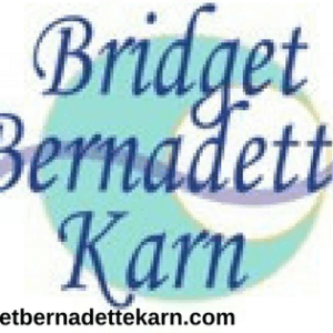 bridget bernadette karn felt artist logo