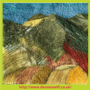 Dionne Swift contemporary embroidered art 5 – Stitchery Stories Podcast