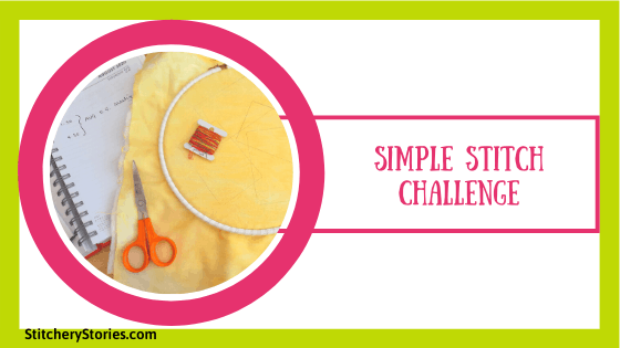 simple stitch challenge aug2020 featured