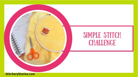 simple stitch challenge aug2020 featured