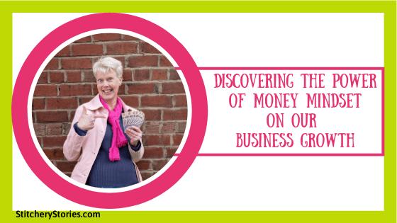 money mindset blog post featured